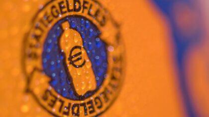 Vanaf 1 juli statiegeld op kleine plastic flessen