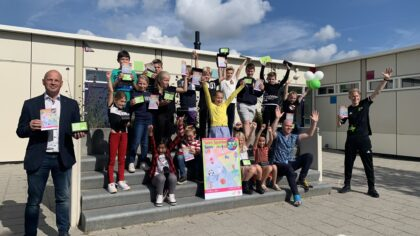 Sport en Cultuur Helmond roept organisaties op om mee te doen