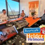 Online Buurtcafé Helder Helmond woensdag 9 juni