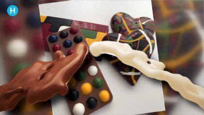 Een vak apart: Patisserie en chocolade