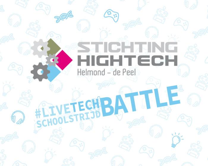 Stichting Hightech Helmond – de Peel ontwikkelt online programma