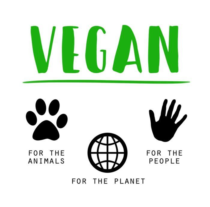 Steeds meer Vegan producten in ons assortiment