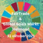 FairTrade & Global Goals markt 2021