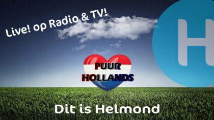 Puur Hollands op DitisHelmond TV