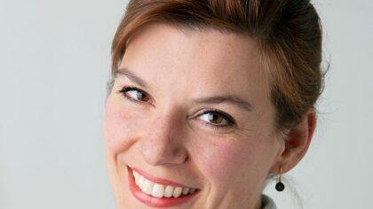 Marlotte Brouwers beëdigd als  burgercommissielid namens D66