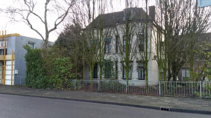 50PLUS voor behoud pand Torenstraat