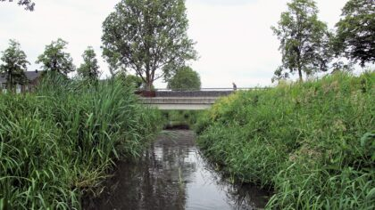 IVN houdt natuurwandeling in Goorlooppark