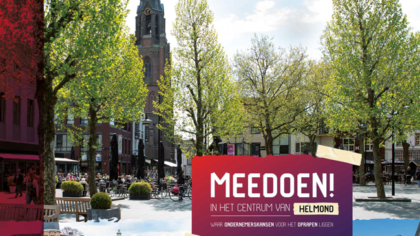 D66 houdt bijeenkomst over 'Helmond groeit'