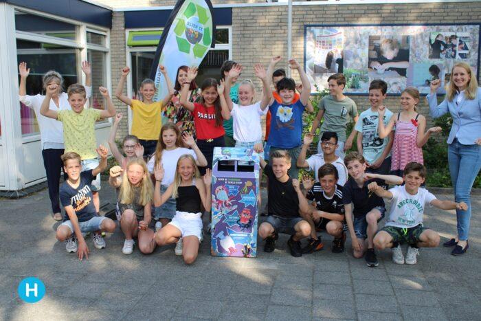IKC Trudo wint eerste prijs in project Klien it