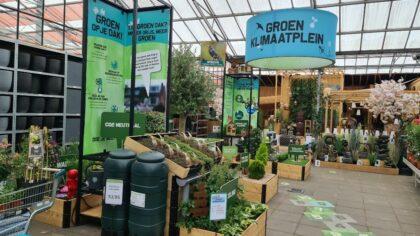 Klimaatplein moet Helmond stimuleren groener te worden