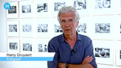 Overzichtstentoonstelling Harry Gruyaert in Museum Helmond