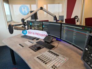 24 Uurs Radio marathon bij DitisHelmond @ DitisHelmond