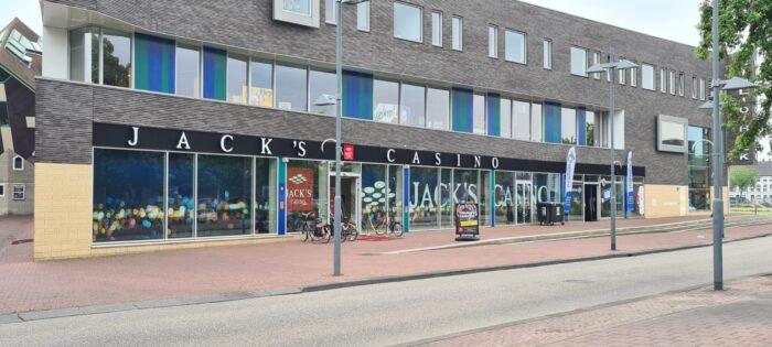 Speelhallen en casino's in Helmond weer open