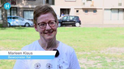 Bewoners Adelaarplein en Vinkelaan boos op Woonpartners