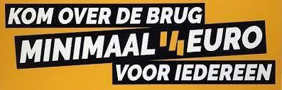 Actie 'Kom over de brug' in Helmond