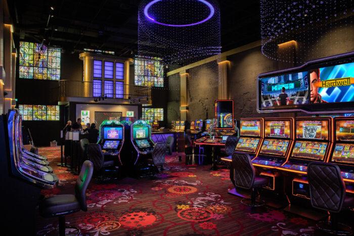 Casino ADMIRAL Helmond opent zaterdag 5 juni