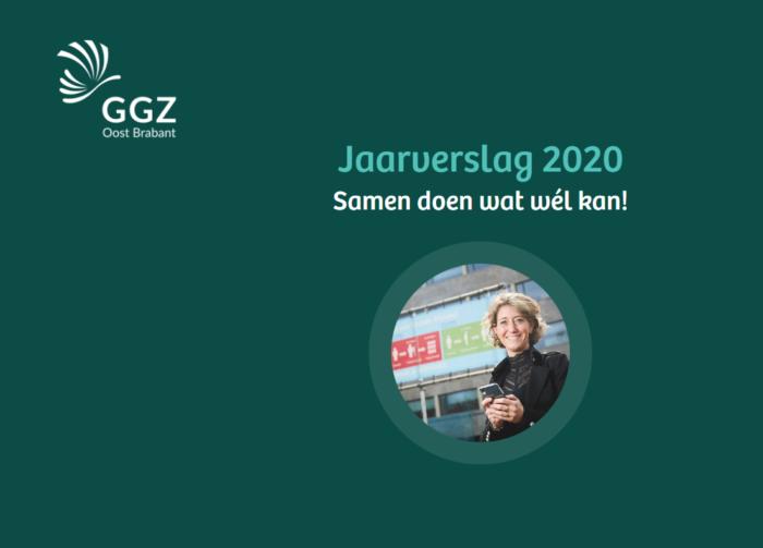 Jaarverslag 2020: Samen doen wat wél kan!