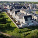 Ontwikkeling Helmond West