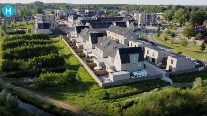 Tien jaar verbeteringen in Helmond West