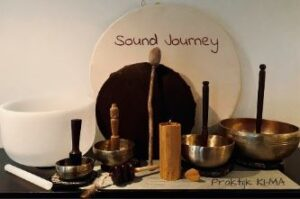 Sound Journey  Praktijk KI-MA @ Praktijk Gasthuisstraat