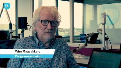 Wim Maasakkers stopt op de radio