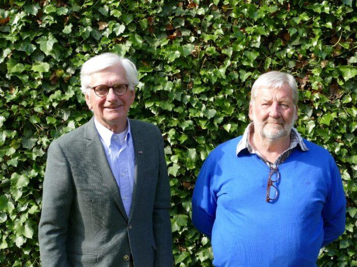 Afscheid Terre des Hommes Helmond na 28 jaar bestuurservaring