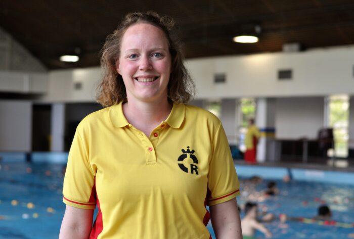 Anke de Vries van De Reddingsklos wint VriendenLoterij Passieprijs