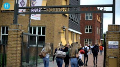 Schoolvoorbeeld Carolus Borromeus College