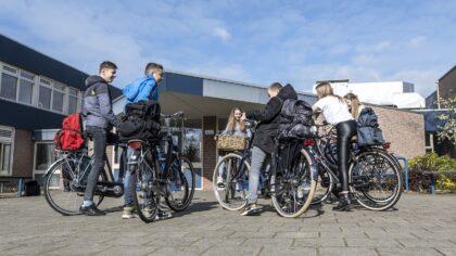 Groen licht voor fusiepartners Jan van Brabant en De Peel