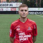 Dean van der Sluijs