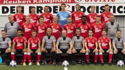 Helmond Sport lanceert kleding voor seizoen 2021-2022