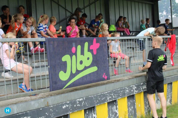 Dag van de Sportclub in helmond