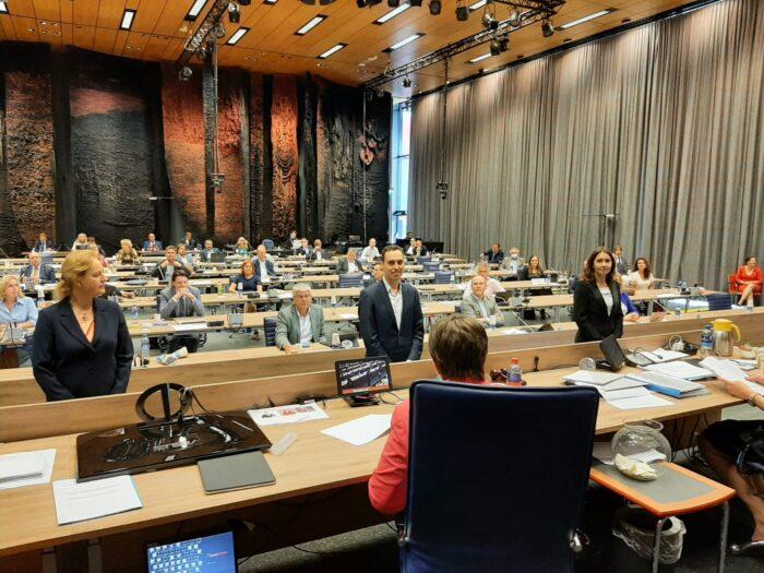 Helmonder Stijn Smeulders toegetreden tot het provinciebestuur