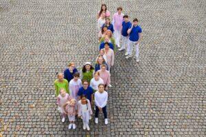 Repetitie Pabo-Junior Helmond @ Wijkhuis de Fonkel