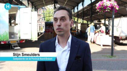 Stijn Smeulders weet wel raad in Brabant