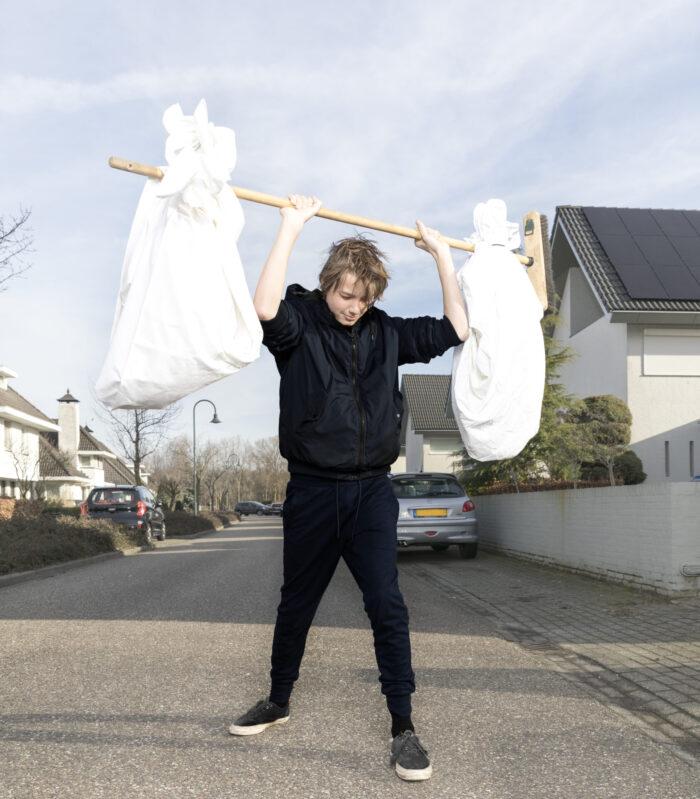 Waskracht zoekt Krachtpatsers en Redders