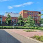 Helicon in Groene Campus heet voortaan Yuverta