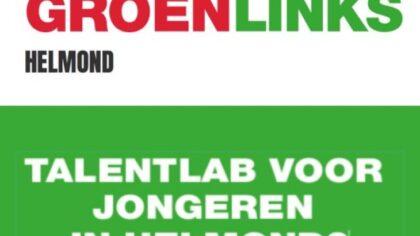 Talentlab voor jongeren in Helmond?