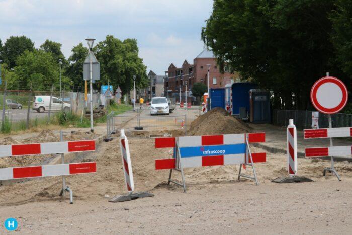 De gemeente Helmond is de weg kwijt