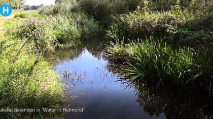Bakelse Beemden in 'Water in Helmond'
