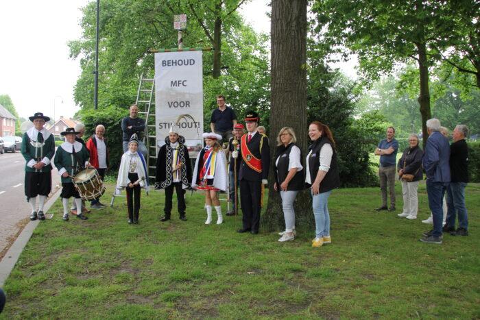 Fractie 50Plus Helmond wil duidelijkheid over Stiphout