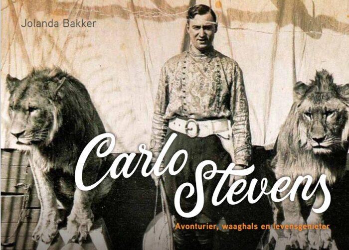 Leeuwentemmer Carlo Stevens terug in Helmond