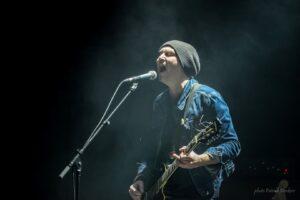 LIVE: Marco Hovius plays Pearl Jam @ Muziekcafe Helmond