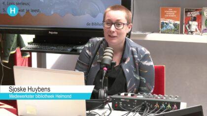 Toekomstige nieuwslezers en radiomakers van Helmond