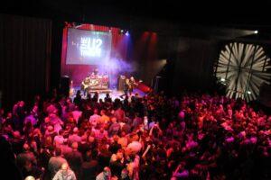 LIVE: The U2 Tribute @ Muziekcafe Helmond