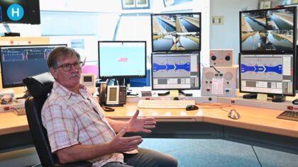 Sluis 10 belicht in 'Water in Helmond'