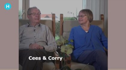 Negen dagen lang een serie over dementie