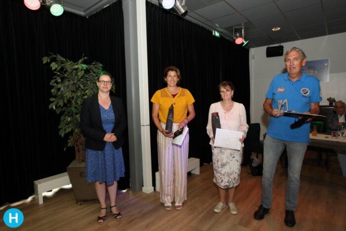 Cor Ketelaars benoemd tot MierloHoutenaar 2020
