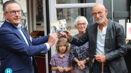 Helmondse Leeuwentemmer onderwerp boek Jolanda Bakker