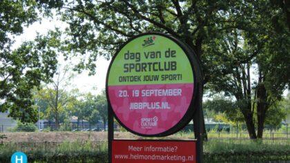 Dag van de sport ook in Brouwhuis goed bezocht